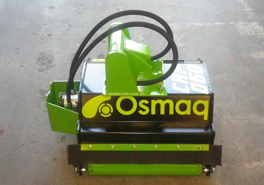 cepillo ligero crp osmaq 3