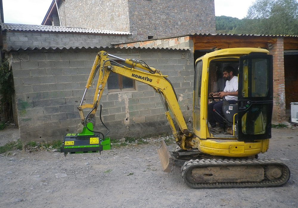 cepillo ligero crp osmaq 6