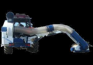 desbrozadora articulada premier turbo osmaq portada