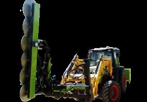 prepodadora loader osmaq portada
